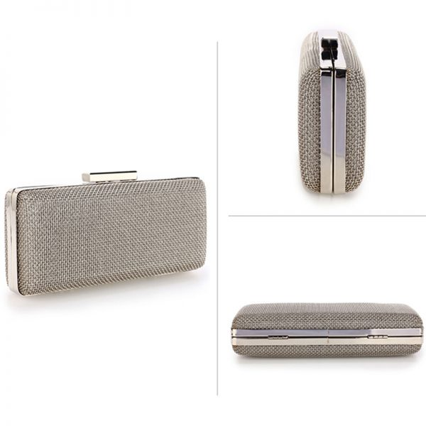 agc00361-silver-metal-mesh-clutch-bag-2