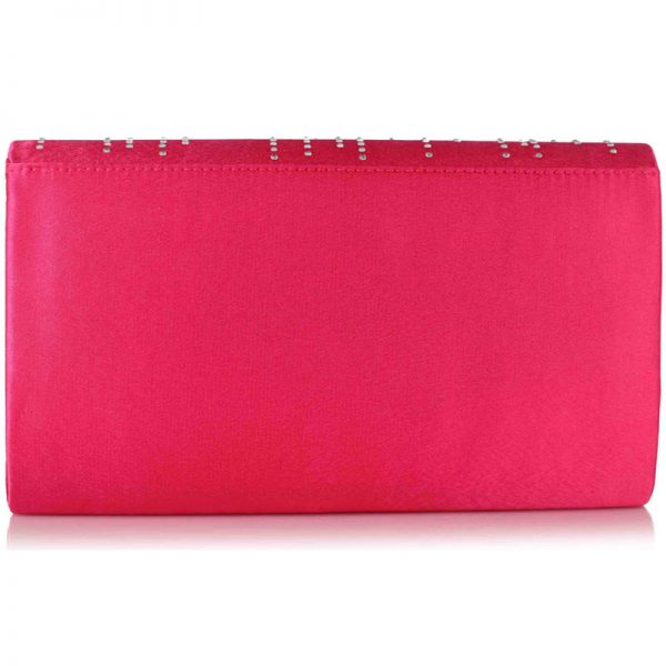lse0070-pink-diamante-design-evening-flap-over-party-clutch-bag-2