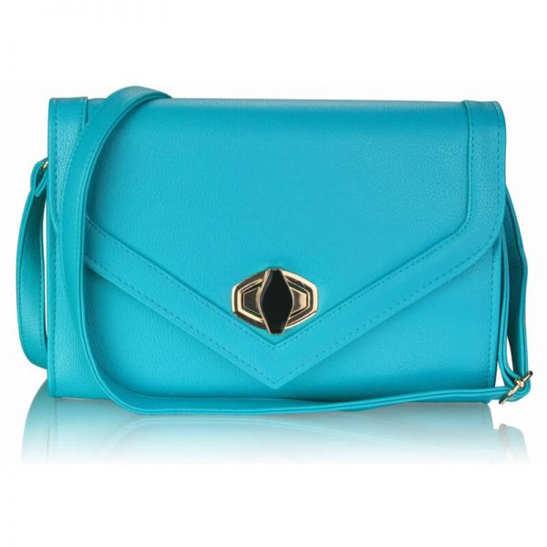 Emerald Evening Handbag For Women – LSE00229