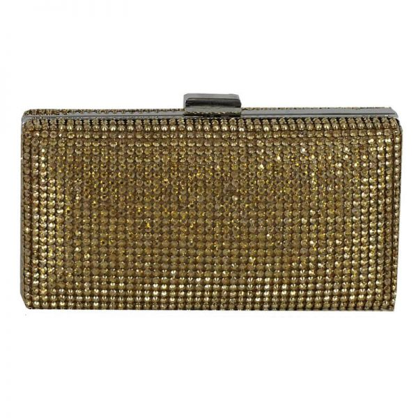 Sparkly Evening Clutch – LSE00190_GOLD-1