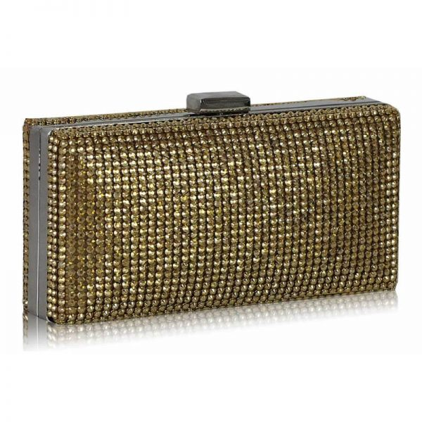 Sparkly Evening Clutch – LSE00190_GOLD-2