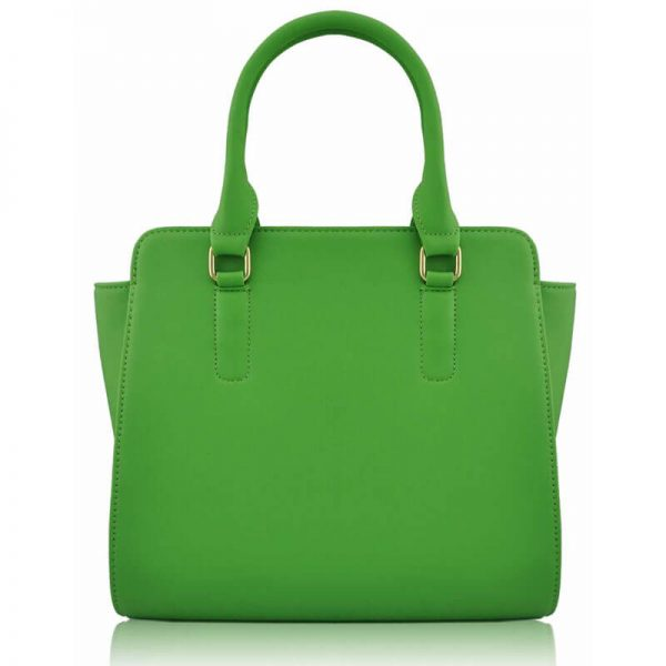 LS0020 – Green Grab Tote Bag
