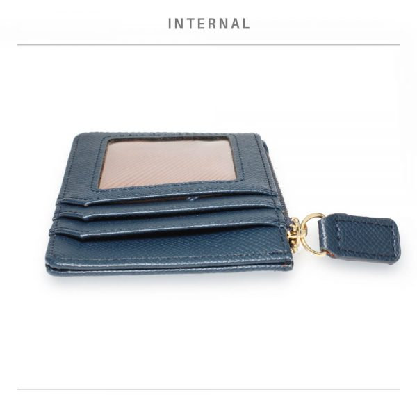 AGP1109 – Navy Anna Grace Zip Coin Pouch_4_