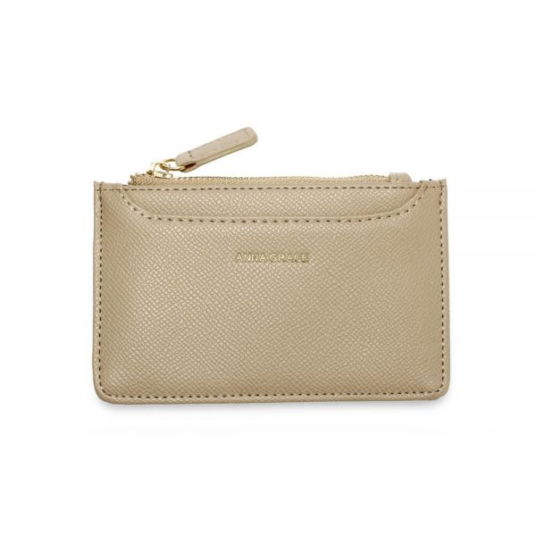 AGP1109 – Nude Anna Grace Zip Coin Pouch_1_