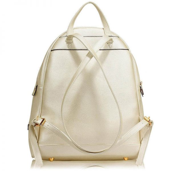 LS00171-ivory_Backpack Rucksack School Bag__2_