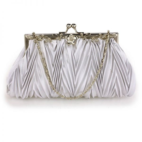 AGC00346 – Silver Crystal Evening Clutch Bag_1_