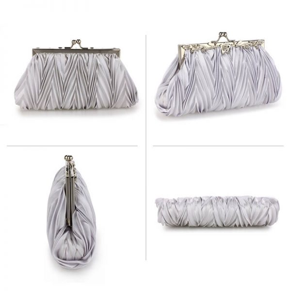 AGC00346 – Silver Crystal Evening Clutch Bag_3_