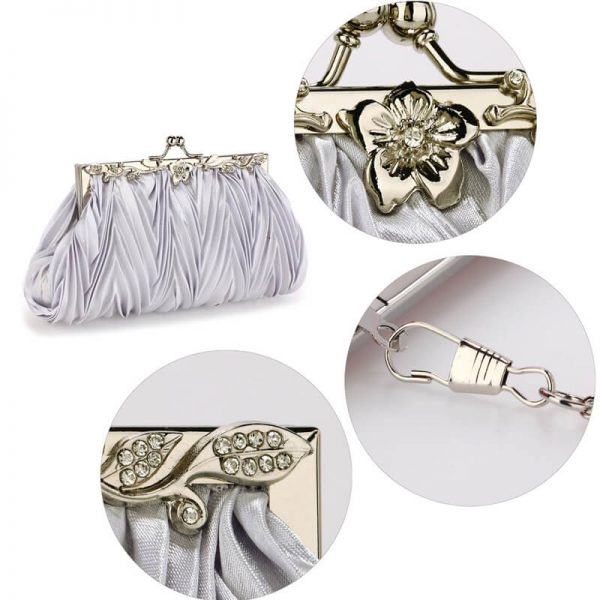 AGC00346 – Silver Crystal Evening Clutch Bag_4_