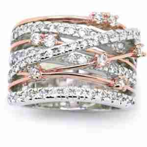 Tone Ring For Wedding Party