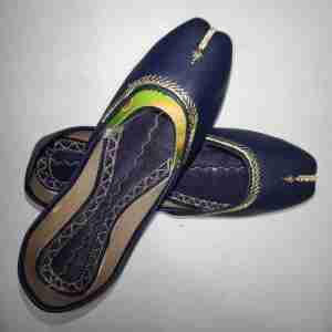 Ladies Khussa Shoes Non Slip