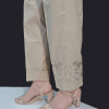 KT66 Embroided Trouser Cotton Pant 2 PNG