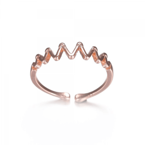 Adjustable Ring Gold