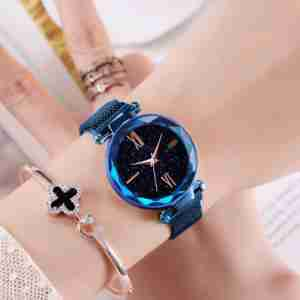 Magnet Strap Watch AW08 1