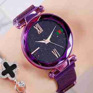 Magnet Strap Watch for Women AW09 2