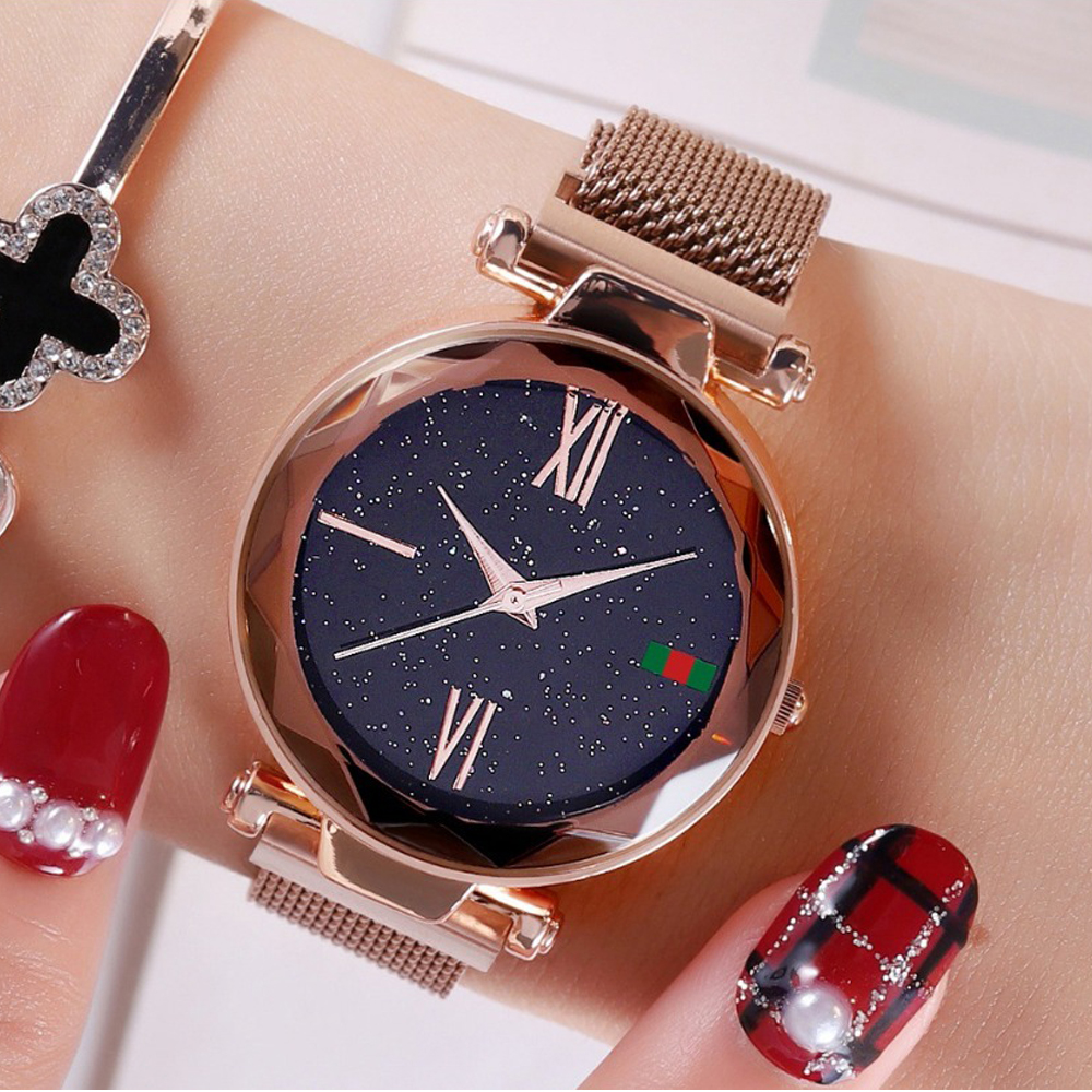 Magnetic Strap Watch AW10 1