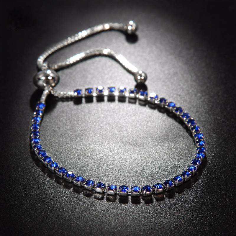 Bracelet for women blue 1