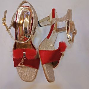 Ladies Heels Shoes For Party 1
