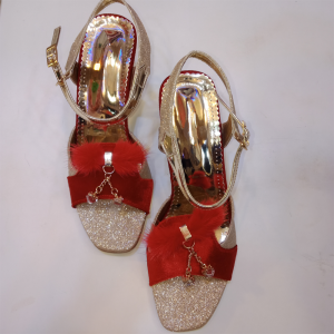 Ladies Heels Shoes For Party 2