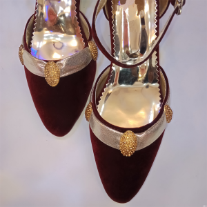 Pointed Toe Heels For Women 2