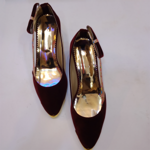 Pointed Toe Heels For ladies 2