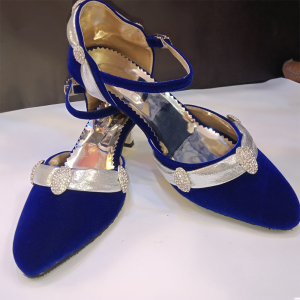 Pointed Toe Heels for Women 1