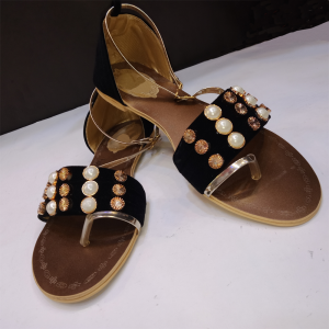 Shoes for Women with Pearls 1