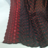 Embroided Cotton Lawn Summer Shawl 1