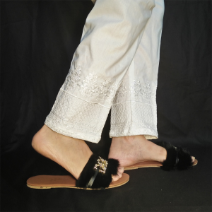 Embroided Trouser For Women 1