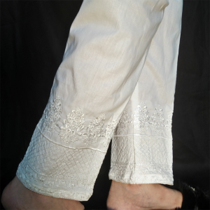 Embroided Trouser For Women 2