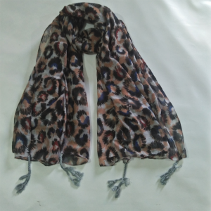 Large Lawn Scarf For women 1