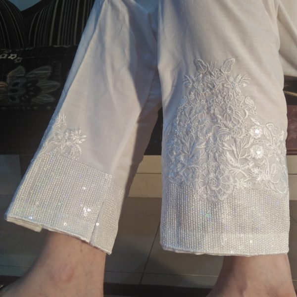 White-Embroided-Trouser-Pant-1