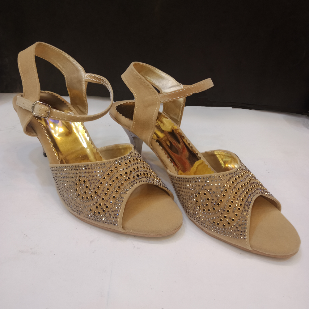 Shoes For Women With Beads 1