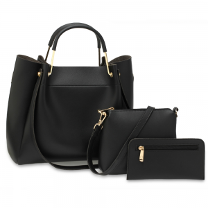 Black Women's Fashion Handbags