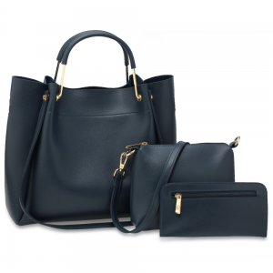 Navy Women's Fashion Handbags