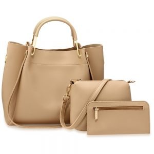 Nude Women's Fashion Handbags 1