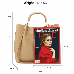 Nude Women's Fashion Handbags