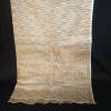 Beige Dupatta Masuri Large Length 2.5 Yards