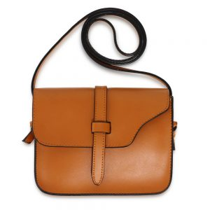 Flap Cross Body Shoulder Bag