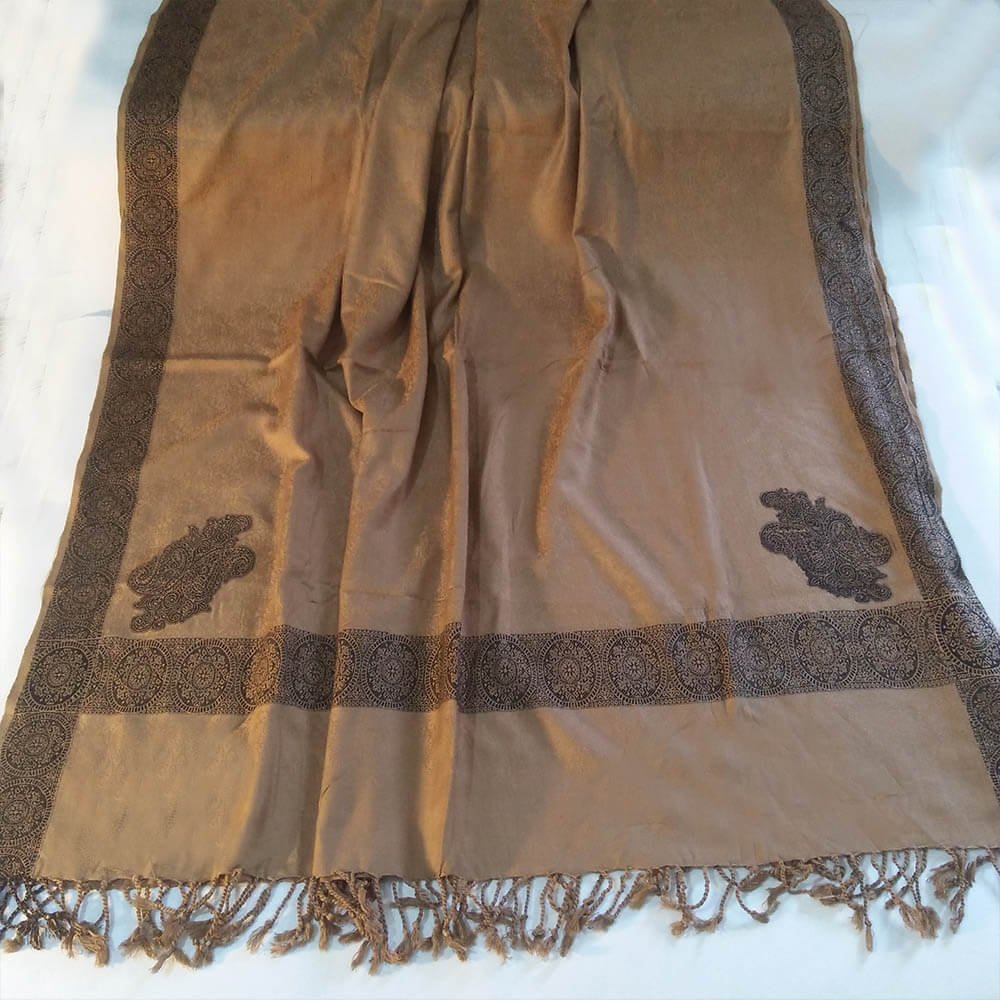 Winter Warm Wool Shawl For Women Ladies