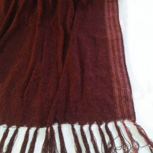 Velvet Shawl For Women Ladies Warm