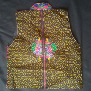 Waistcoat Koti embroided for women ladies